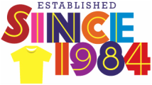 Established since 1984 Logo